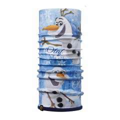 Бандана BUFF FROZEN CHILD POLAR BUFF OLAF BLUE / NAVY